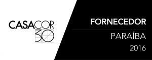 Selo FACEBOOK - Fornecedor